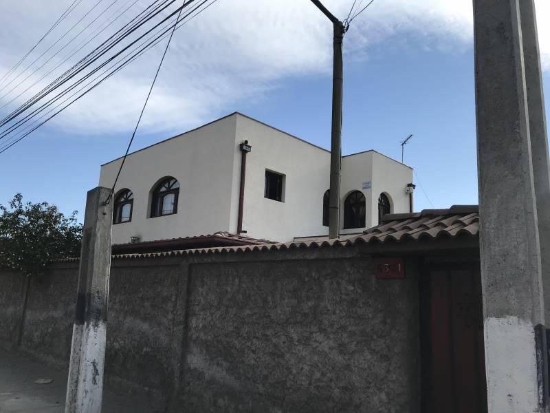 CASA EN CALLE LEON TOLSTOI 6331 SAN MIGUEL