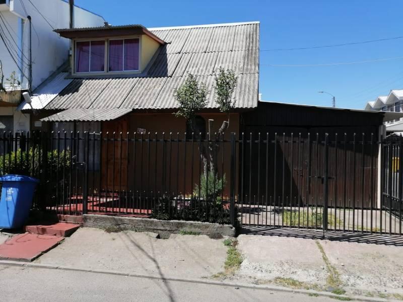 Se Vende Casa - San Javier