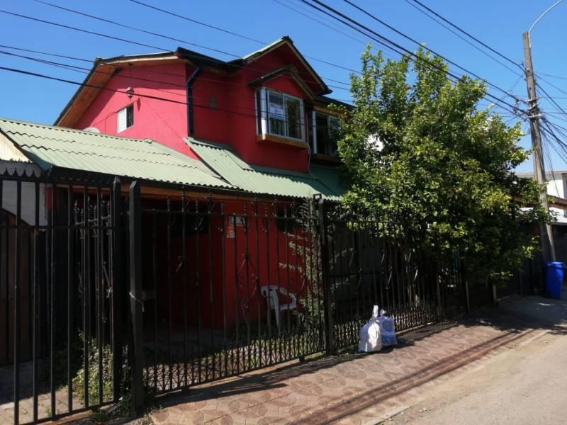 Se vende amplia casa - Talca