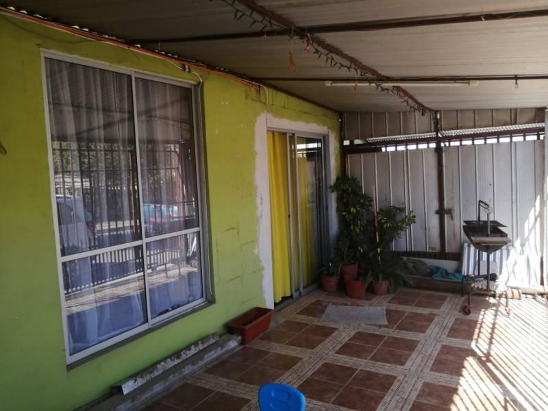 Se vende Acogedora Casa - Talca