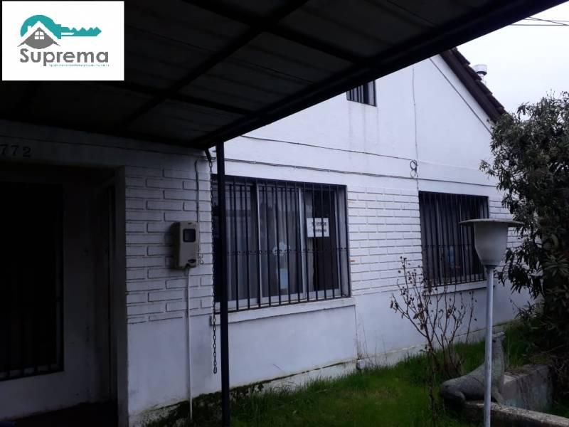 Se Vende Casa en el Centro de Linares
