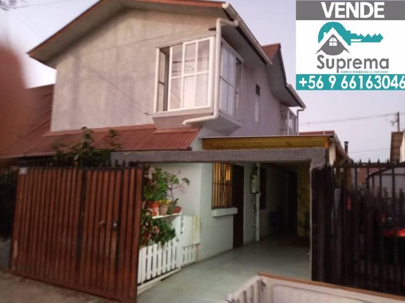 Se vende Amplia y Cómoda casa - Linares