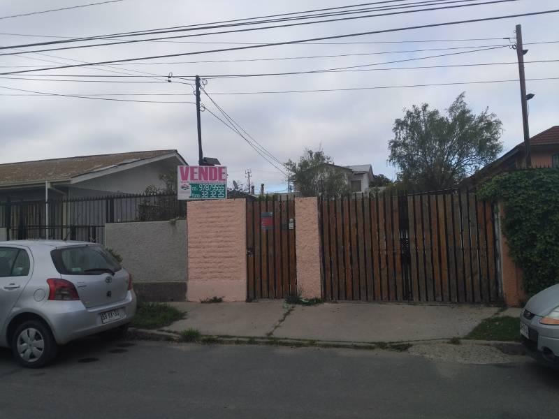 CASA AMPLIA SECTOR EL SOL