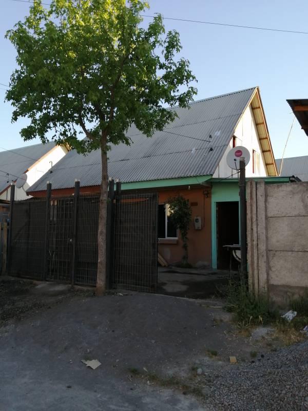 VENDO CASA EN MOLINA  CERCA HOSPITAL