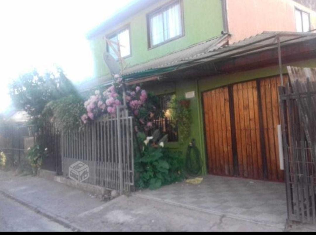 Venda casa en Molina  san Hilario