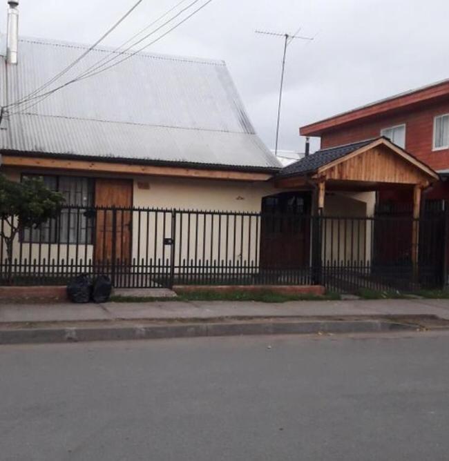 VENDO CASA BUEN SECTOR MOLINA