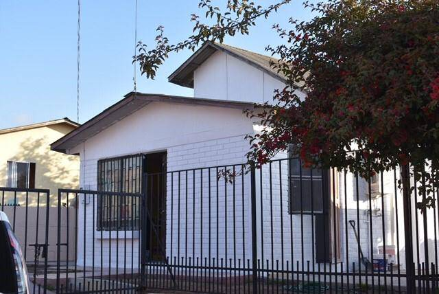 VENTA CASA SINDEMPART – LAS TORRES COQUIMBO