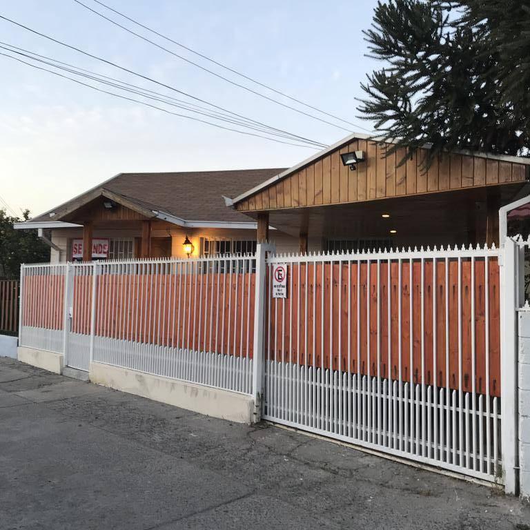 Casa Lo Prado , Villa California