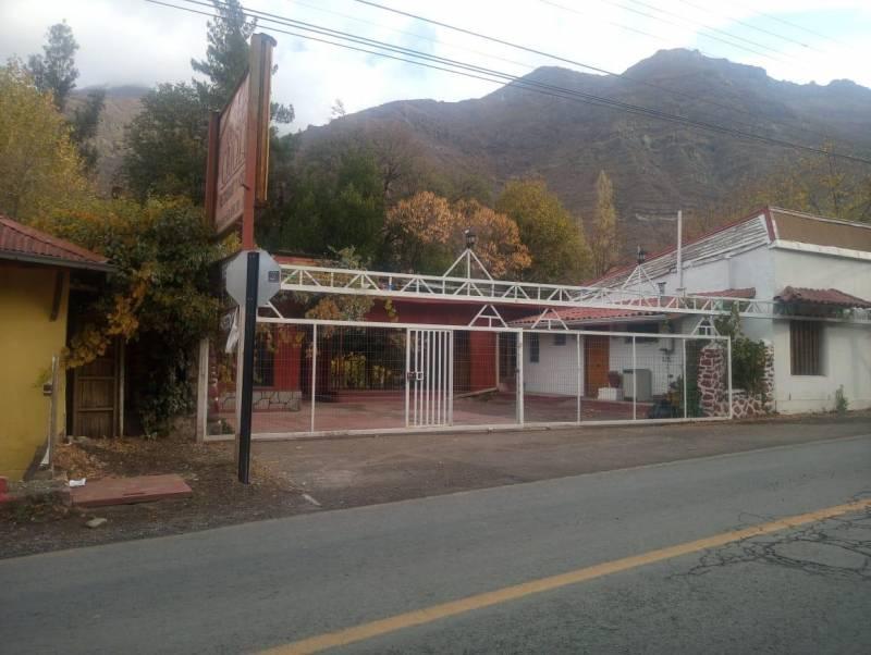 Restauran y Hostería  San Alfonso