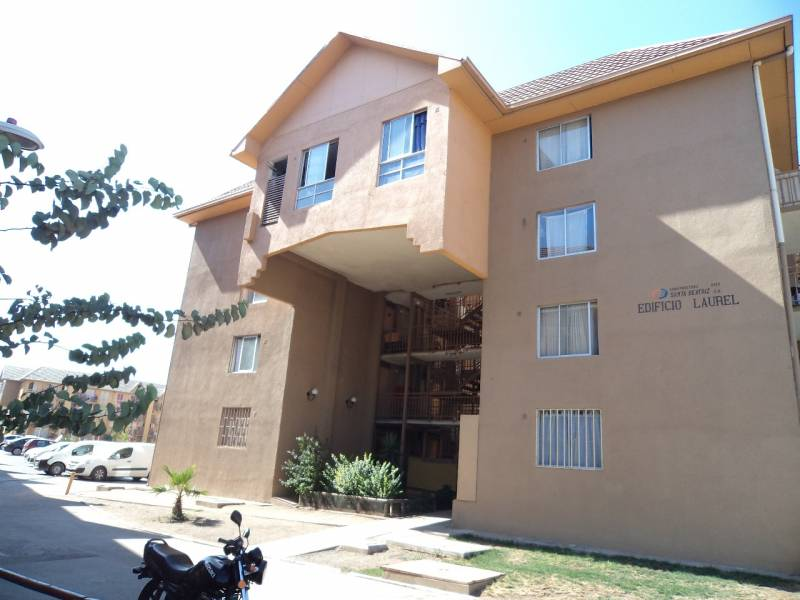 MYCASA BROKERS VENDE DEPTO 3D-1B, A $47.000.000, QUILICURA