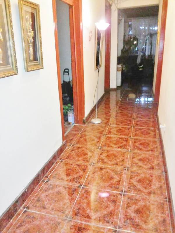 MYCASABROKERS VENDE CASA $170.000.000.- QUINTA NORMAL 8H, 1B