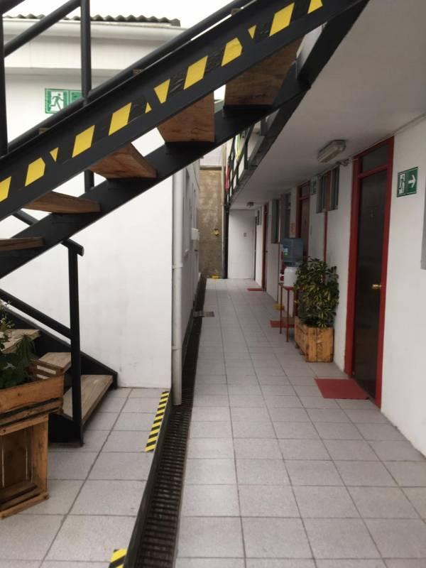ARRIENDO RESIDENCIAL SECTOR CENTRO NORTE 11H/11B, $ 4.500.00