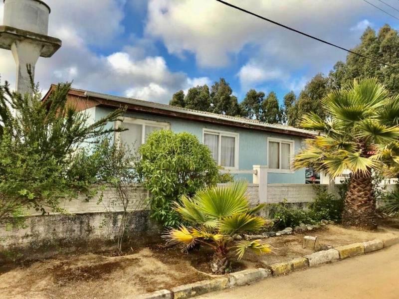 Casa en Las Cruces, ElTabo