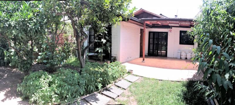Se vende acogedora casa en Conchalí