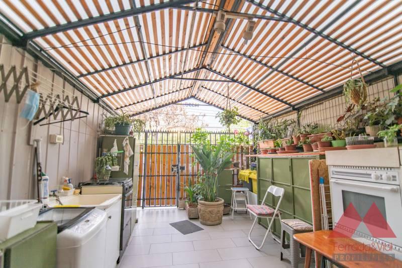 ¡Hermosa casa en venta en Villa Los Aromos, Lo Barnechea!