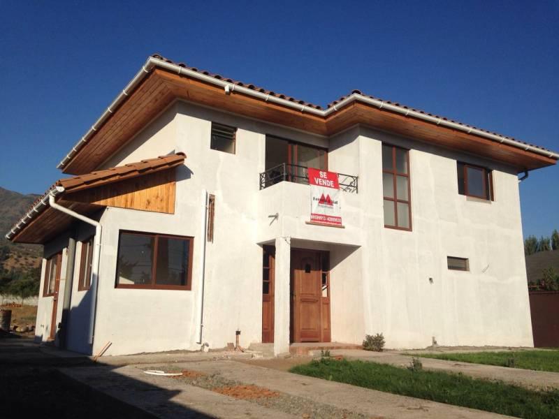 Hermosa parcela con casa 1300 m2 machali rancagua - Parcela con casa ...
