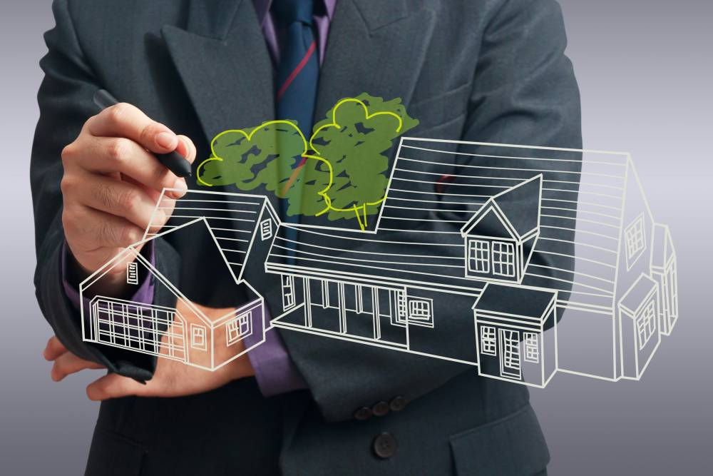 Principales razones para invertir en bienes raíces o propiedades