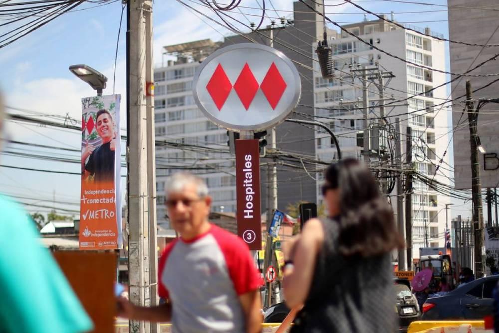 Crece la demanda de deptos en Conchalí