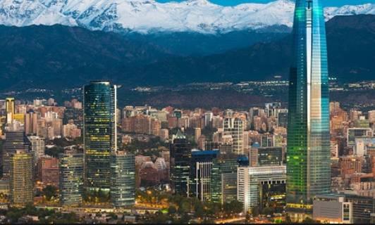 Cae ofertas de vivienda a la venta en Santiago debido a la pandemia