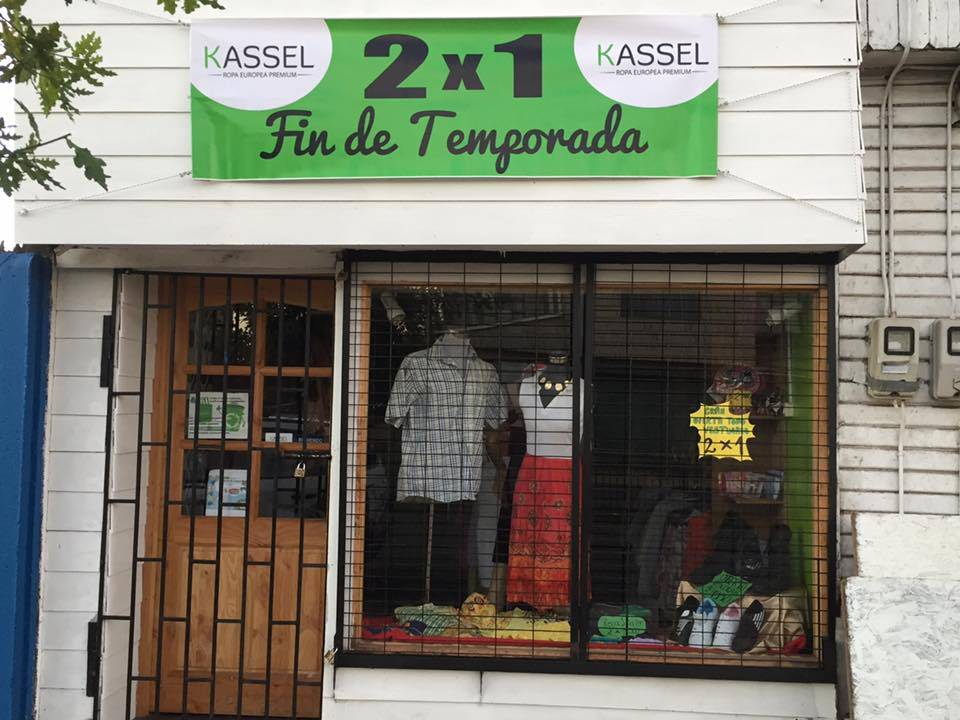 Tienda Kassel