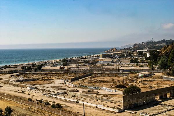Firma evaluaría asociación con actores inmobiliarios para Las Salinas