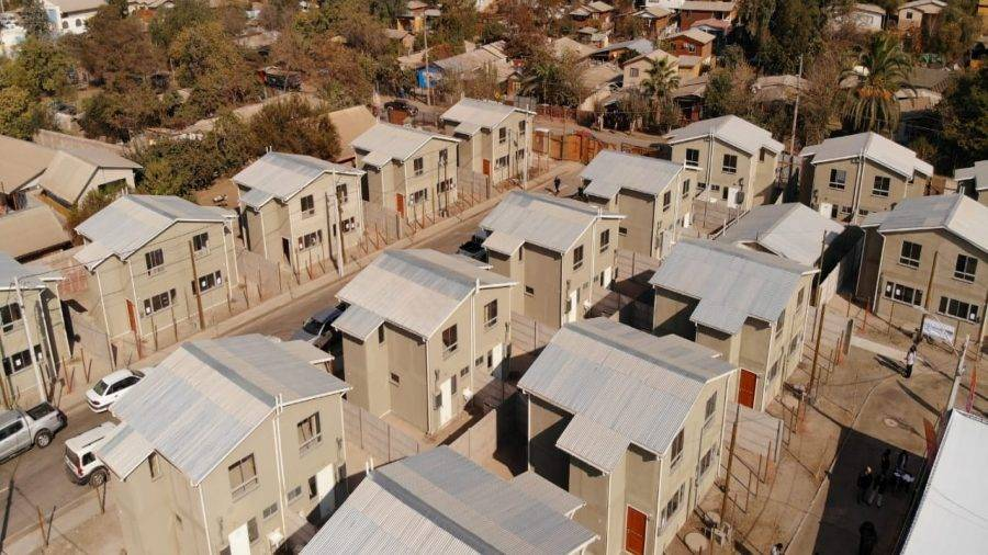 Estudio sostiene que precio de viviendas se ha más que duplicado en los últimos 10 años
