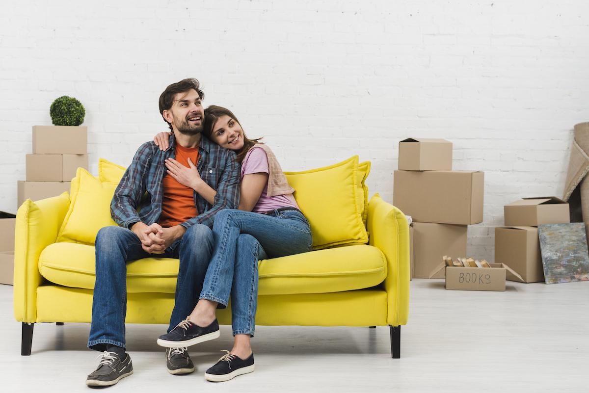 Busca con nosotros tu próxima propiedad
