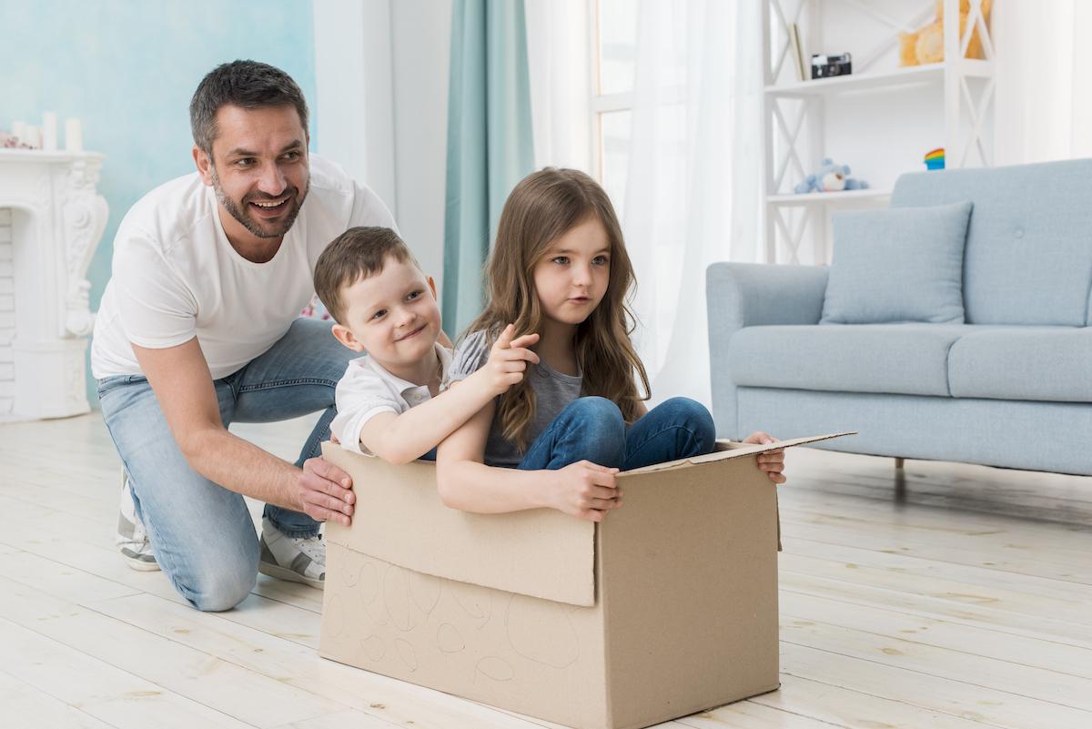 Más de 5 años en el mercado inmobiliario