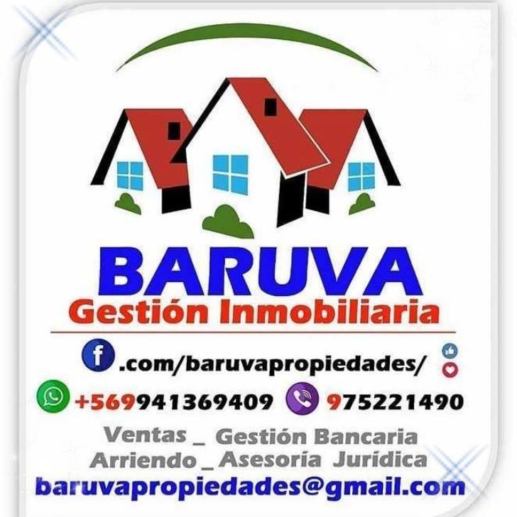 BARUVA PROPIEDADES