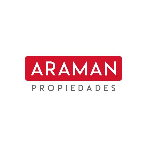 ARAMAN PROPIEDADES