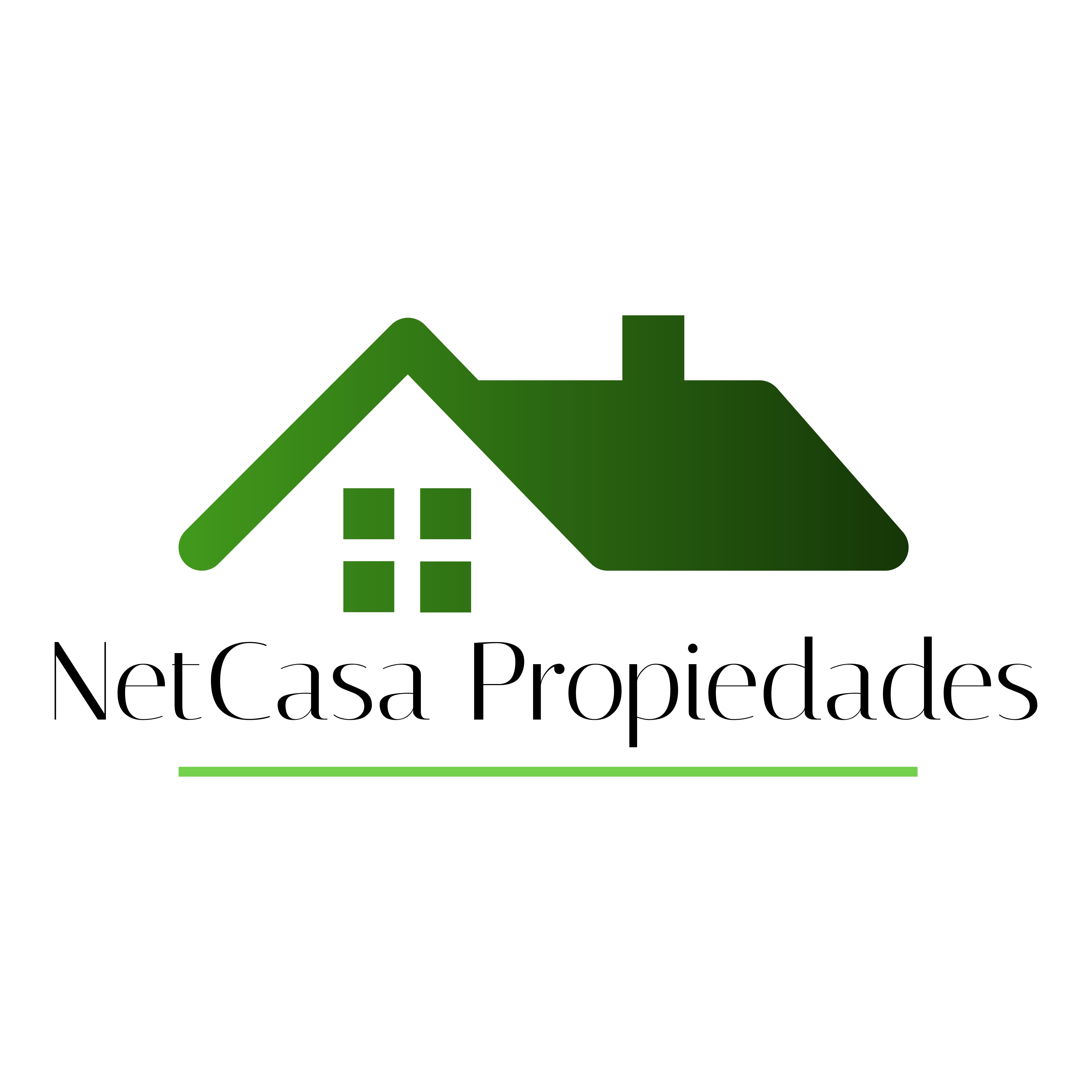 NETCASA PROPIEDADES