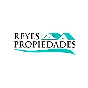REYES PROPIEDADES