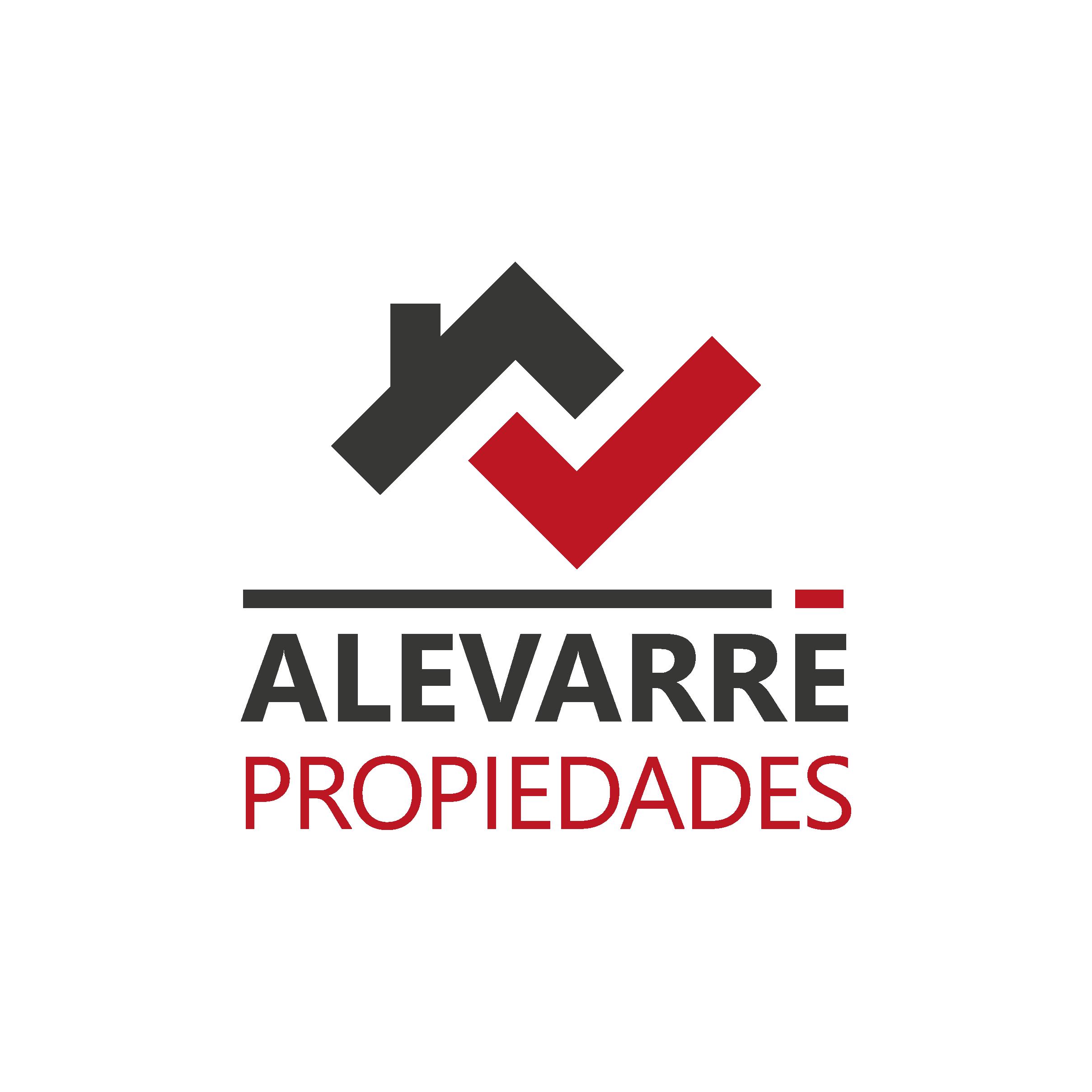 ALEVARRÉ PROPIEDADES
