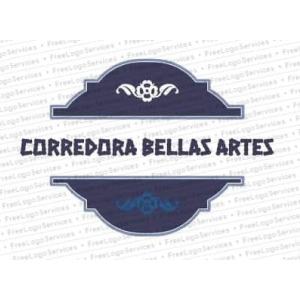 CORREDORA BELLAS ARTES