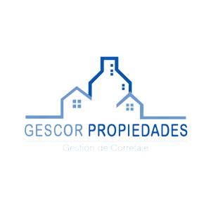 GESCOR PROPIEDADES -EXPERTOS AGENTES INMOBILIARIOS