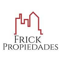FRICK PROPIEDADES