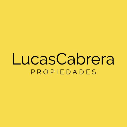 LUCAS CABRERA PROPIEDADES