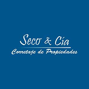 SECO Y COMPAÑÍA CORRETAJE DE PROPIEDADES LTDA