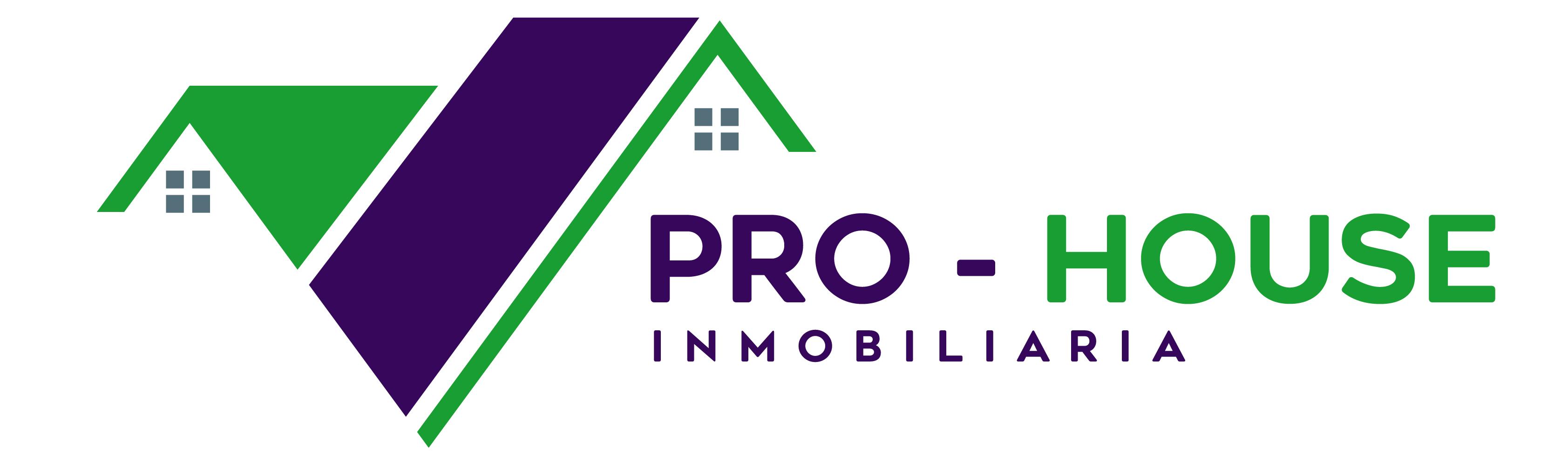 PRO-HOUSE INMOBILIARIA