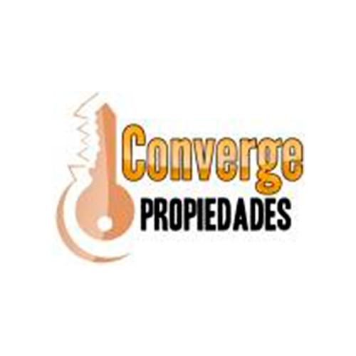 CONVERGE PROPIEDADES