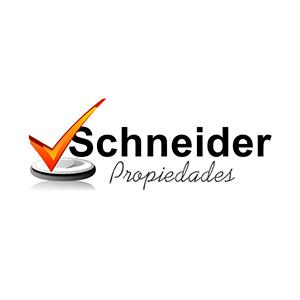 SCHNEIDER PROPIEDADES