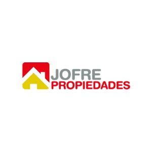 JOFRE PROPIEDADES
