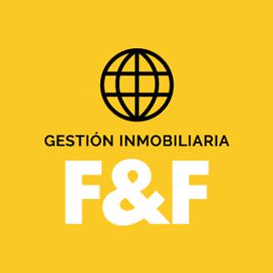 F & F GESTIÓN INMOBILIARIA