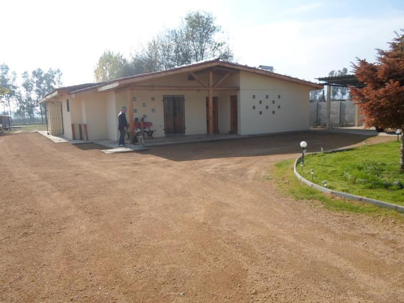 Excelente casa, comuna de Teno camino a la Montaña