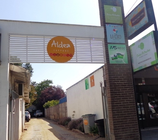 HERMOSO LOCAL COMERCIAL ALDEA CAPPONE