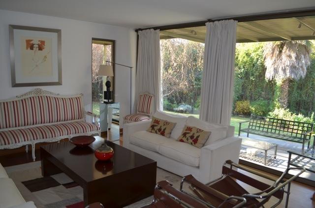 Increible casa mediterranea Los Jardines de La Dehesa
