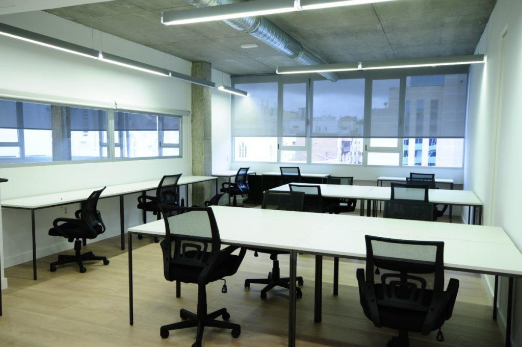 Coworking - Oficina Virtual