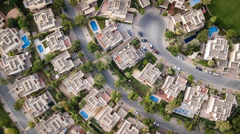 Gestión de terrenos inmobiliarios en todo Chile