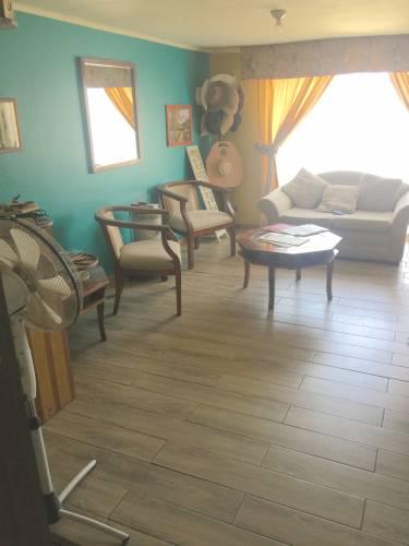 Se Vende Casa de un piso en Villa Apumanque Curicó