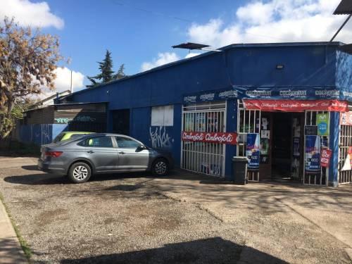 Local en Venta Vivaceta Fabrica y Distribuidora de Pan